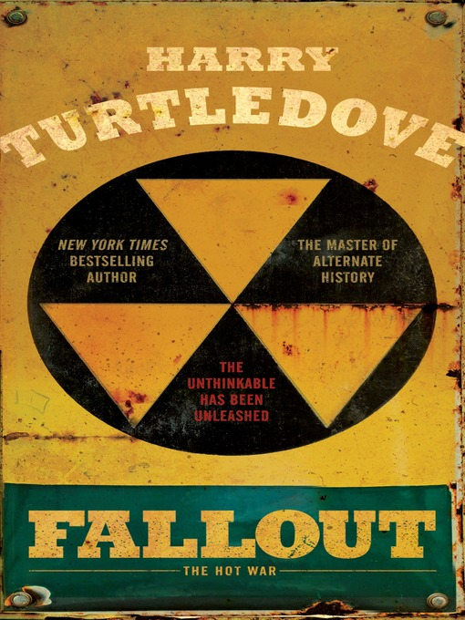 Title details for Fallout by Harry Turtledove - Available