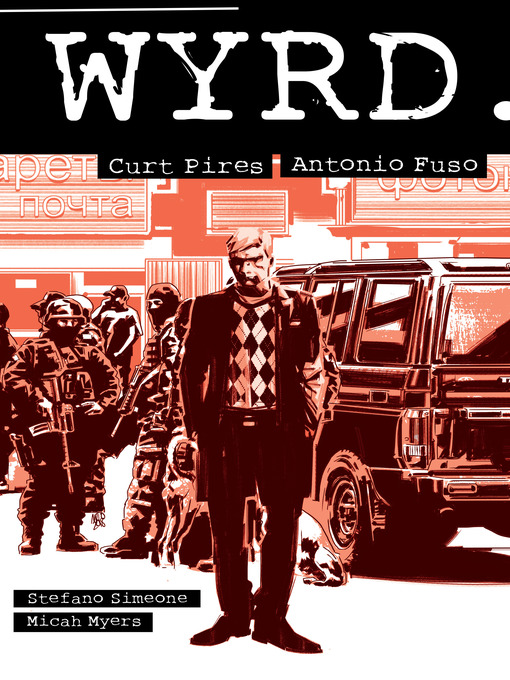 Title details for Wyrd by Curt Pires - Available