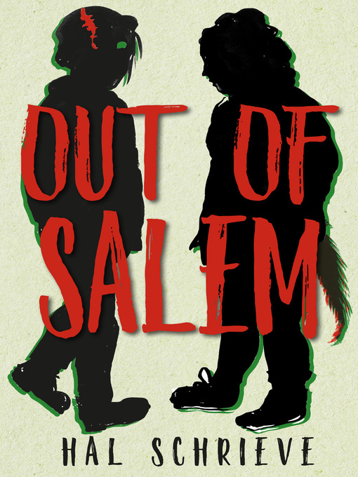 Title details for Out of Salem by Hal Schrieve - Available