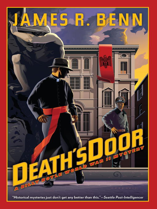 Title details for Death's Door by James R. Benn - Available