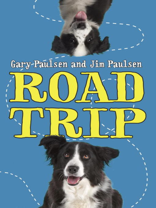 Title details for Road Trip by Gary Paulsen - Available