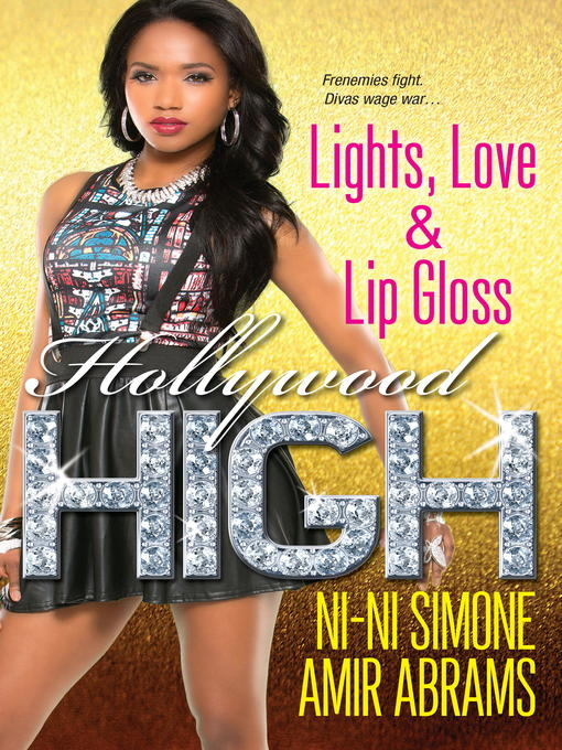 Cover of Lights, Love & Lip Gloss