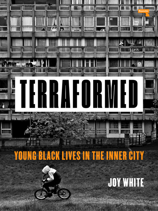 Title details for Terraformed by Joy White - Available