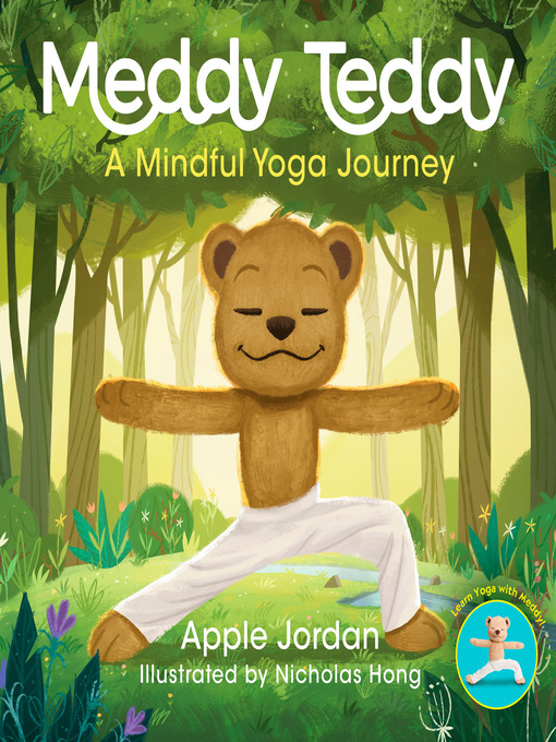 Title details for Meddy Teddy by Apple Jordan - Available