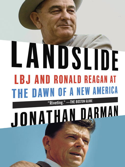 Title details for Landslide by Jonathan Darman - Available