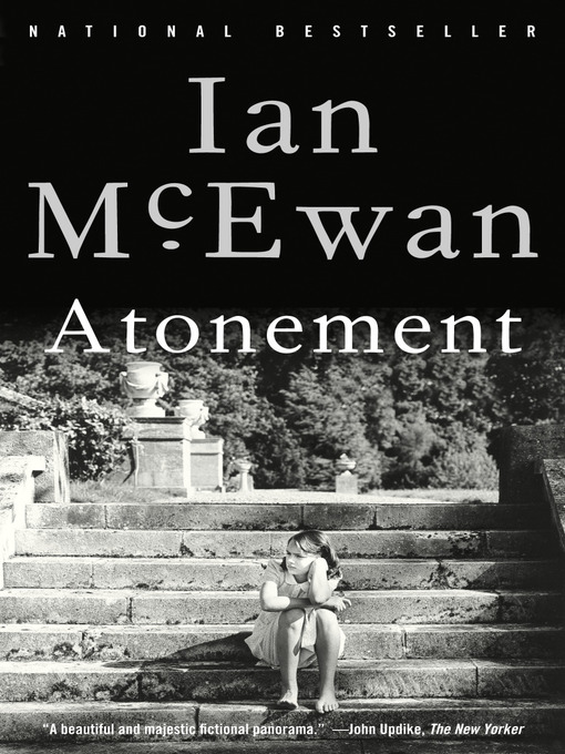 Title details for Atonement by Ian McEwan - Available