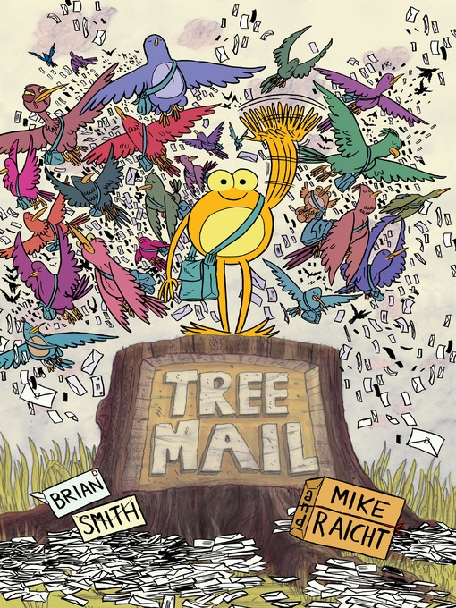 Title details for Tree Mail by Various - Wait list