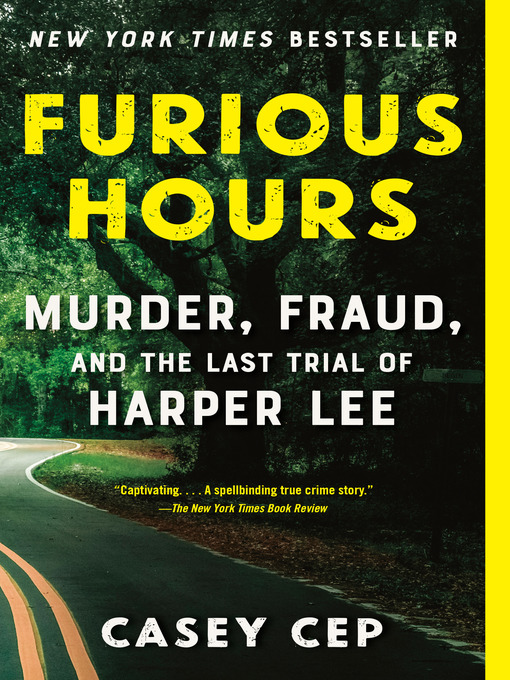 Title details for Furious Hours by Casey Cep - Available
