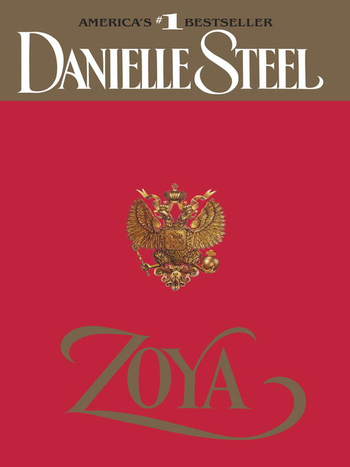 Title details for Zoya by Danielle Steel - Available