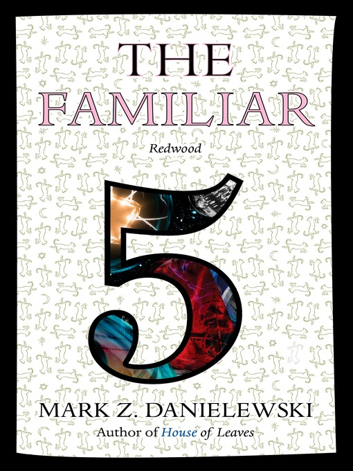 Cover of The Familiar, Volume 5