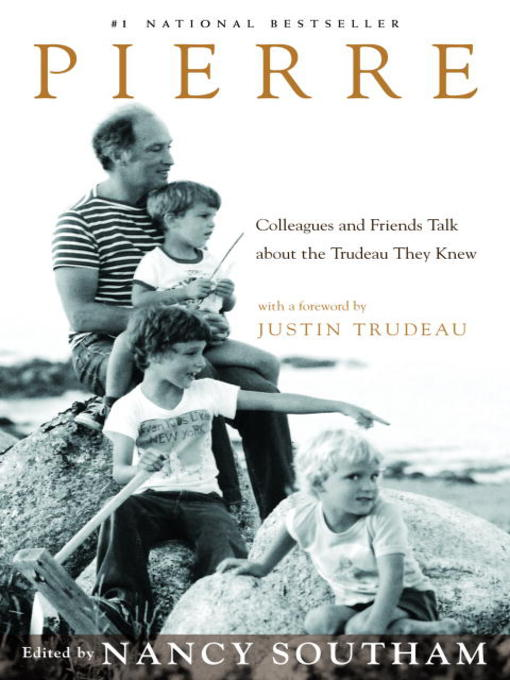 Title details for Pierre by Nancy Southam - Available