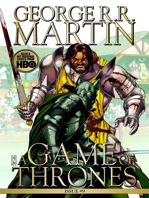 Title details for A Game of Thrones: Comic Book, Issue 9 by George R. R. Martin - Available