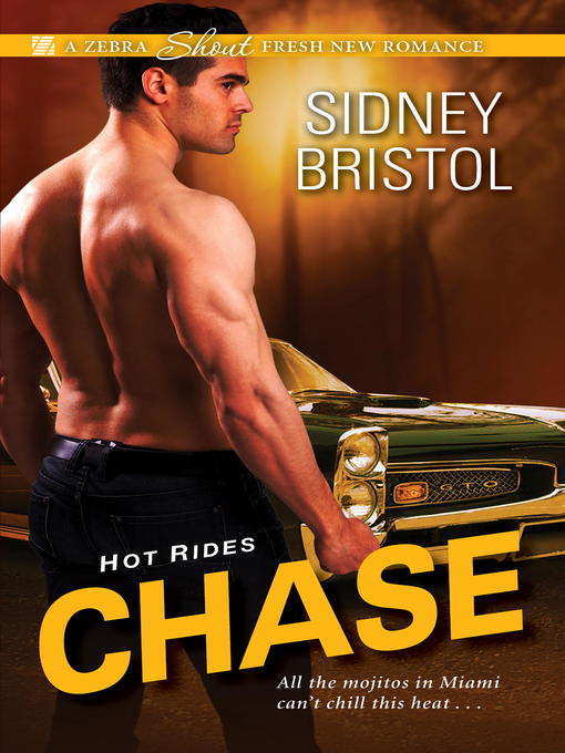 Title details for Chase by Sidney Bristol - Wait list