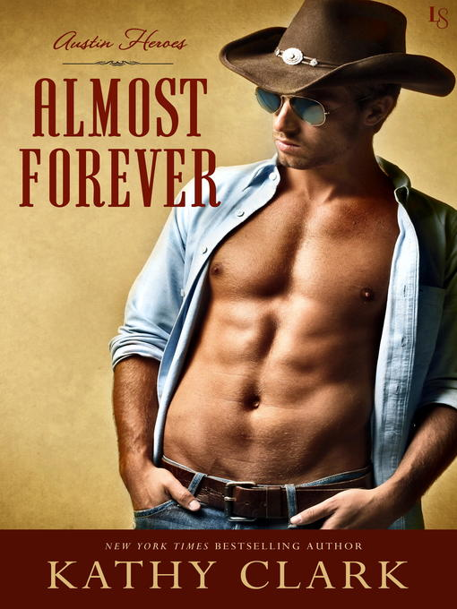 Title details for Almost Forever by Kathy Clark - Available