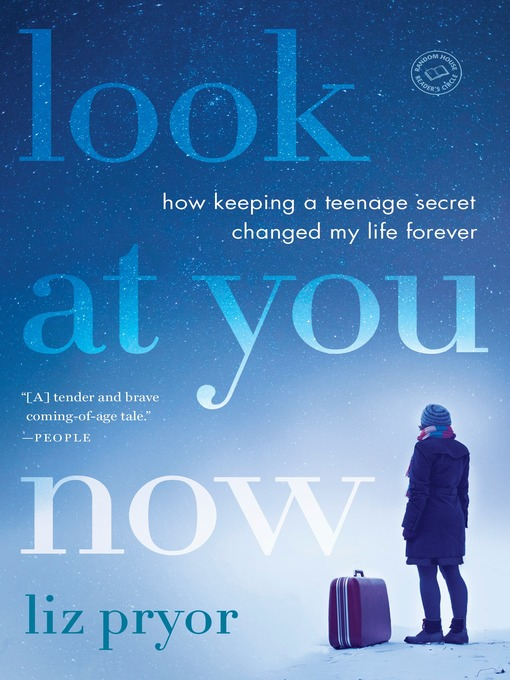 Title details for Look at You Now by Liz Pryor - Wait list