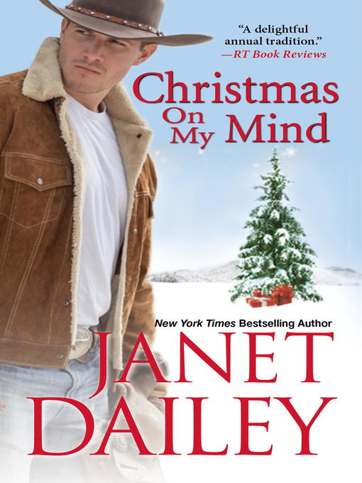 Title details for Christmas on My Mind by Janet Dailey - Wait list