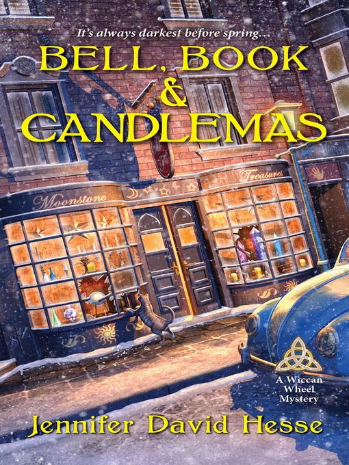 Title details for Bell, Book & Candlemas by Jennifer David Hesse - Wait list