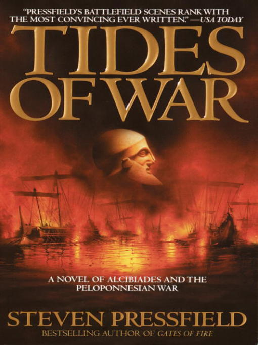 Title details for Tides of War by Steven Pressfield - Available