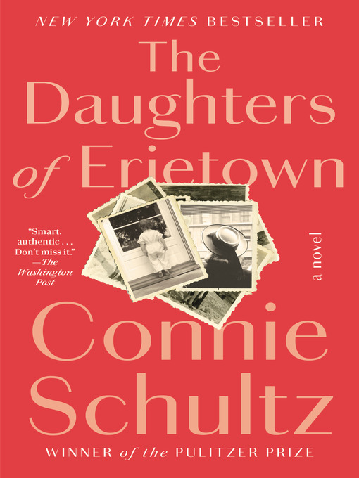 Title details for The Daughters of Erietown by Connie Schultz - Wait list