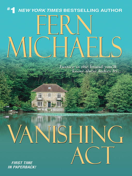 Title details for Vanishing Act by Fern Michaels - Available