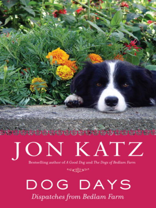 Title details for Dog Days by Jon Katz - Available
