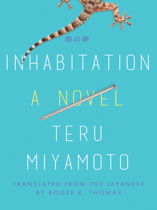 Title details for Inhabitation by Teru Miyamoto - Available