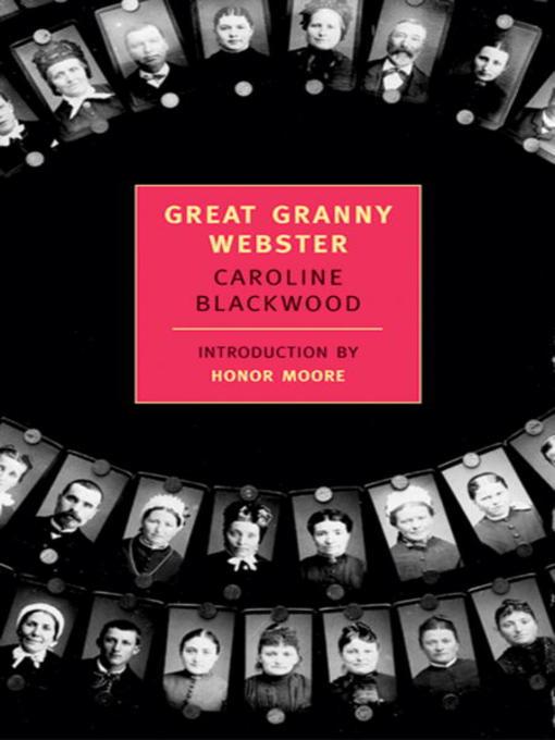 Title details for Great Granny Webster by Caroline Blackwood - Wait list