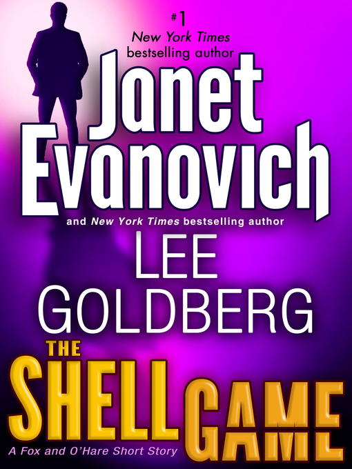 Cover of The Shell Game