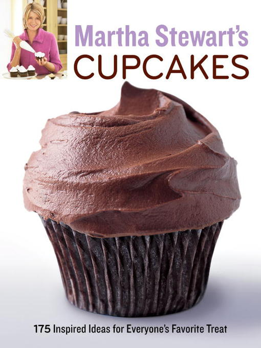 Title details for Martha Stewart's Cupcakes by Martha Stewart Living Magazine - Available