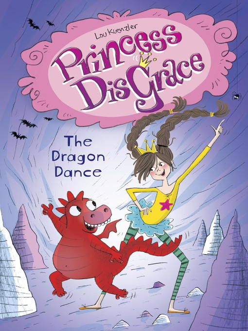 Cover of The Dragon Dance