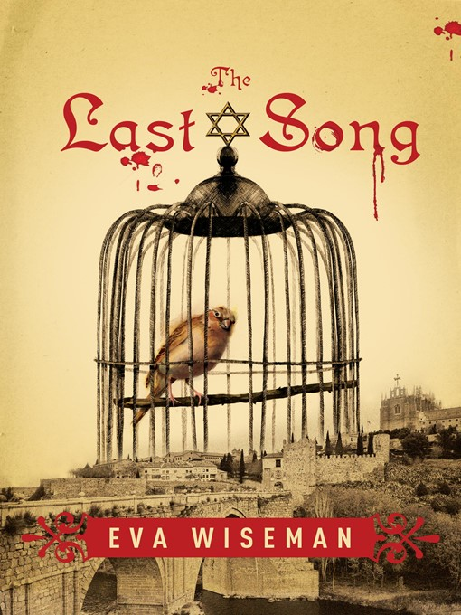 Title details for The Last Song by Eva Wiseman - Available