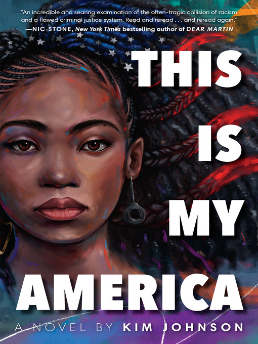 Title details for This Is My America by Kim Johnson - Wait list