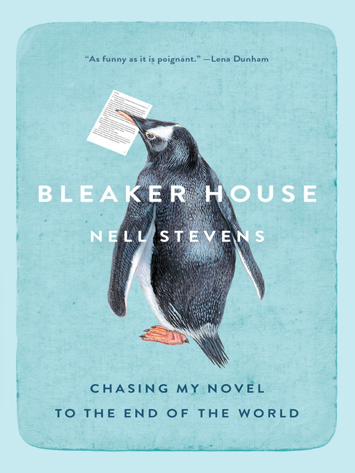 Title details for Bleaker House by Nell Stevens - Available