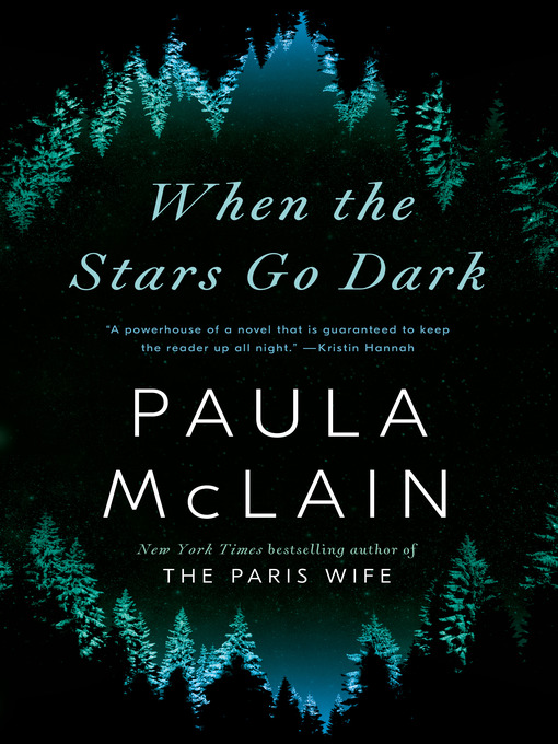 Title details for When the Stars Go Dark by Paula McLain - Wait list