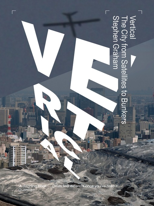 Title details for Vertical by Stephen Graham - Available
