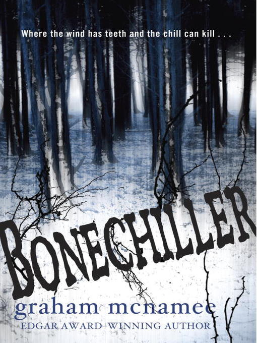 Title details for Bonechiller by Graham McNamee - Wait list