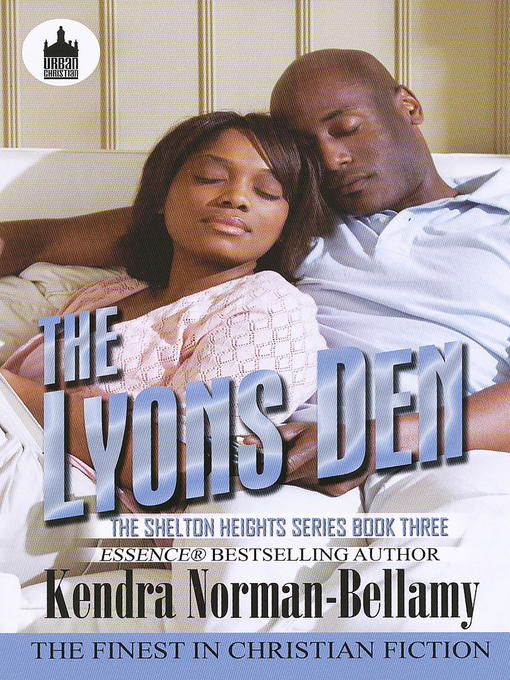 Title details for The Lyons Den by Kendra Norman-Bellamy - Available