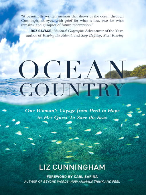 Title details for Ocean Country by Liz Cunningham - Available