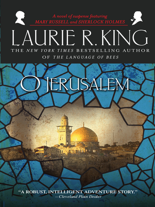 Title details for O Jerusalem by Laurie R. King - Available