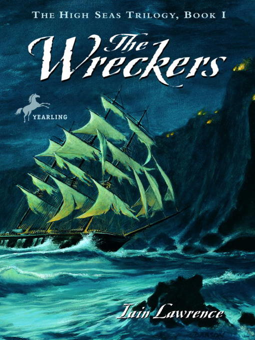 The wreckers oregon digital library consortium overdrive title details for the wreckers by iain lawrence wait list fandeluxe Document