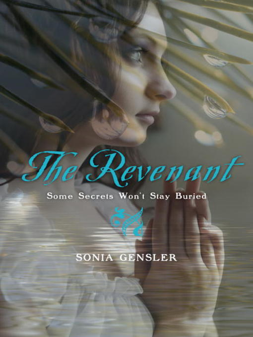 Title details for The Revenant by Sonia Gensler - Available