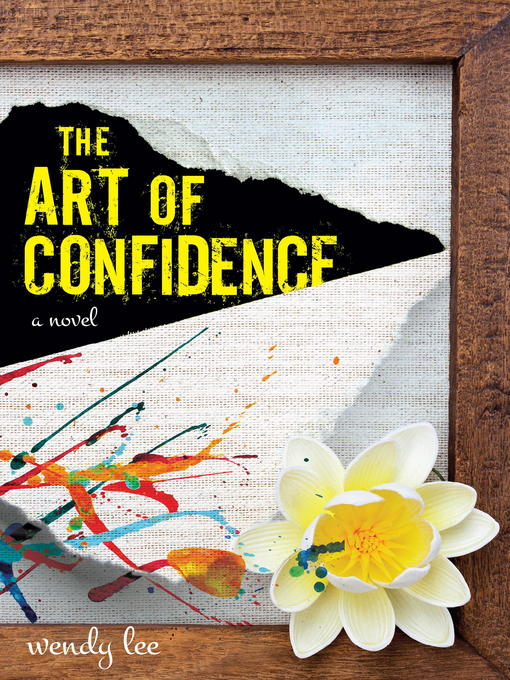Cover of The Art of Confidence
