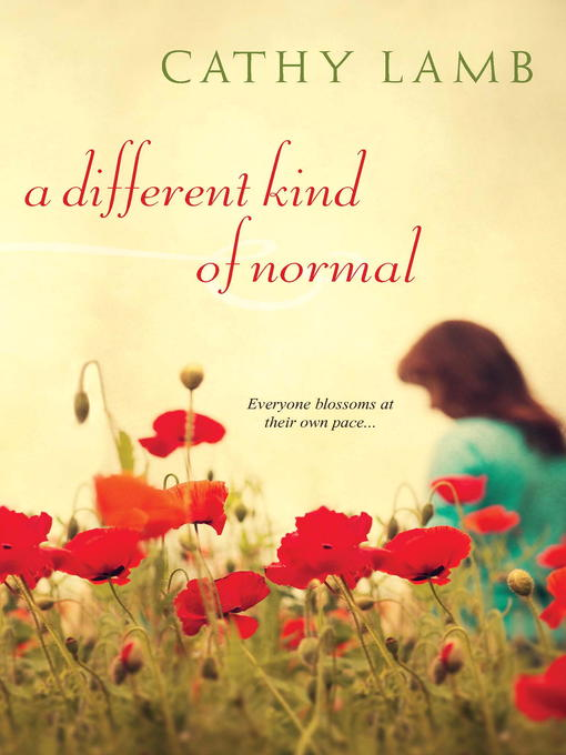 Title details for A Different Kind of Normal by Cathy Lamb - Available