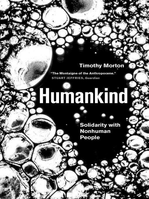 Cover image for Humankind