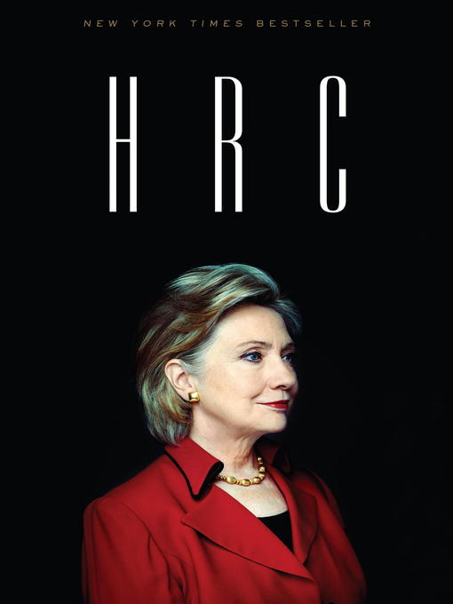 Title details for HRC by Jonathan Allen - Available