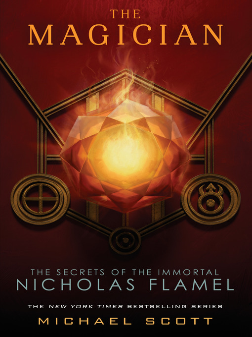 Title details for The Magician by Michael Scott - Wait list