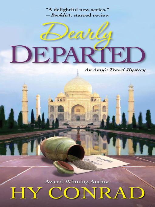 Title details for Dearly Departed by Hy Conrad - Available