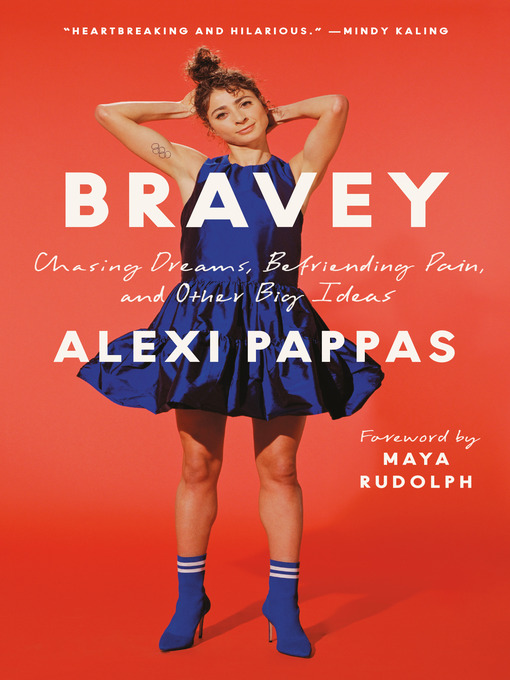 Bravey chasing dreams, befriending pain, and other big ideas