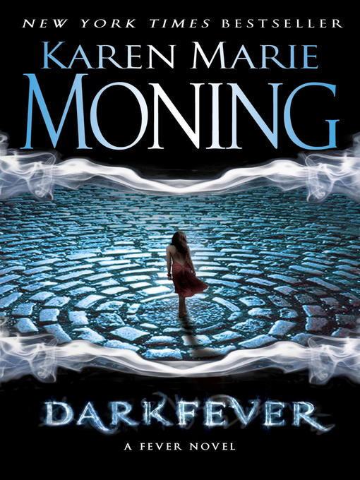 Title details for Darkfever by Karen Marie Moning - Wait list