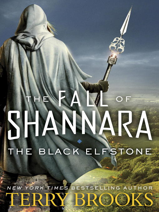 Title details for The Black Elfstone by Terry Brooks - Available
